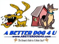 Dog Training & Obedience Training Cedar Rapids Iowa Logo
